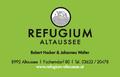 Refugium Altaussee